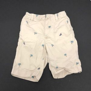 Boy's Gap Shorts Sz 7